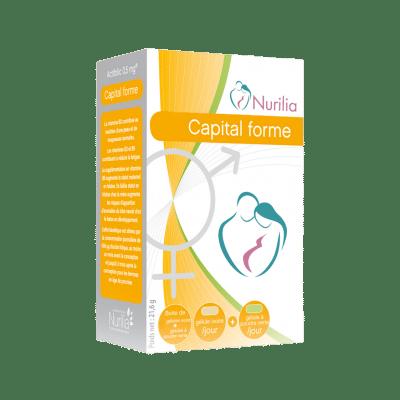 Capital Forme