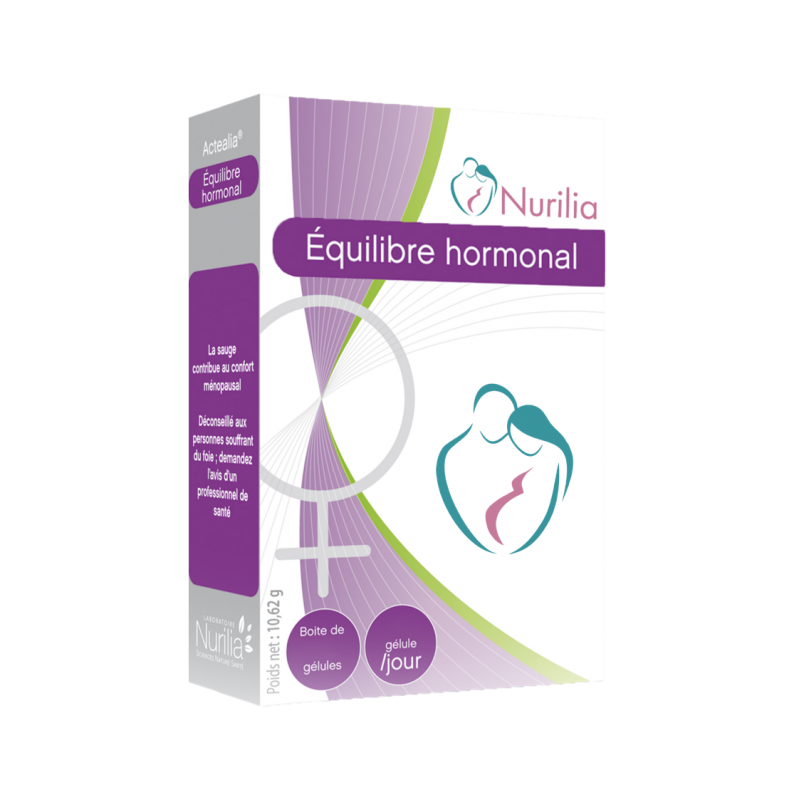 Equilibre hormonal